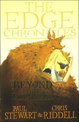 Beyond the Deepwoods (The Edge Chronicles Series #1)
