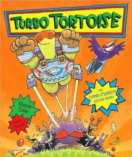 Turbo Tortoise