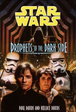 Star Wars Jedi Prince #6: Prophets from the Dark Side