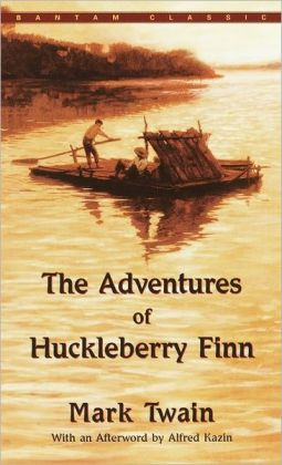 "a characterization of finn from mark twains huckelberry finn ""the adventures of huckleberry finn"" by mark twain essay sample in the novel ""the adventures of huckleberry finn"" mark twain uses a specific literary technique, a first person personal point of view, to unveil the message of the novel and create a unique storytelling."