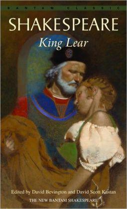King Lear (Bantam Classic)