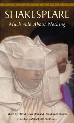 Much Ado about Nothing (Bantam Classic)