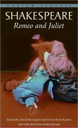 Romeo and Juliet (Bantam Classic)