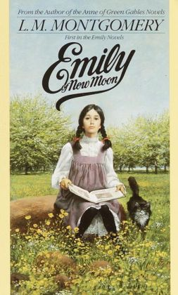 Emily of New Moon (Emily Series #1)