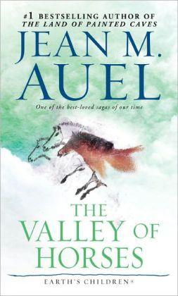 The Valley of Horses (Earth's Children #2)