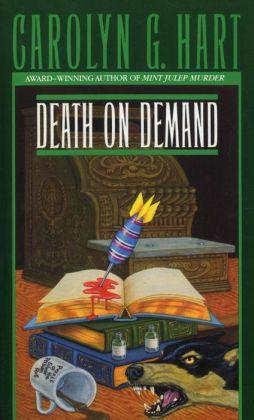 Death on Demand (Death on Demand Series #1)