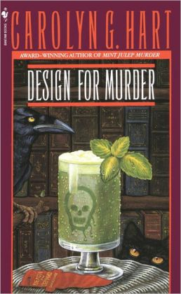 Design for Murder (Death on Demand Series #2)