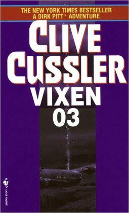 Vixen 03 (Dirk Pitt Series #4)