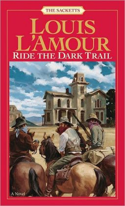 Ride the Dark Trail