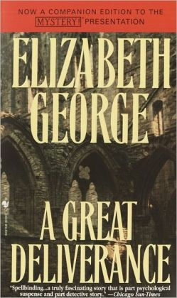 A Great Deliverance (Inspector Lynley Series #1)