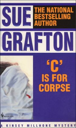 C Is for Corpse (Kinsey Millhone Series #3)