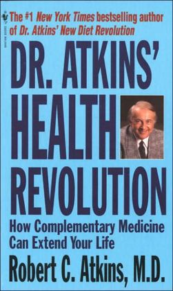 Dr. Atkins' Health Revolution