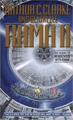 Rama II (Rama Series #2)