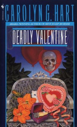 Deadly Valentine (Death on Demand Series #6)