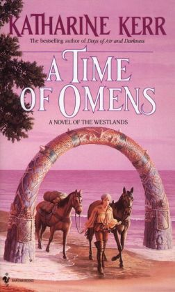 A Time of Omens (Westland Series #2)
