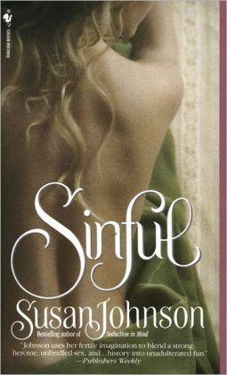 Sinful (St. John-Duras Series #1)