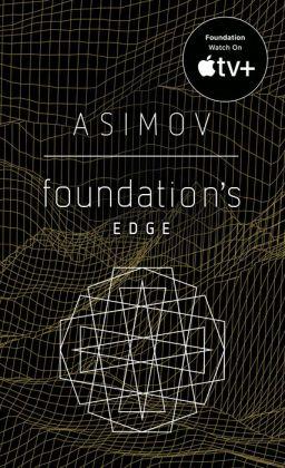 Foundation's Edge (Foundation Series #4)