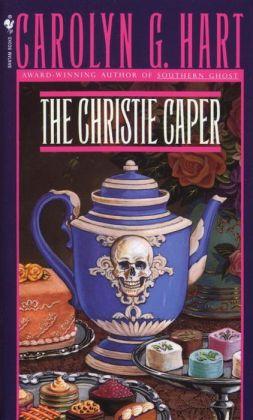 The Christie Caper (Death on Demand Series #7)