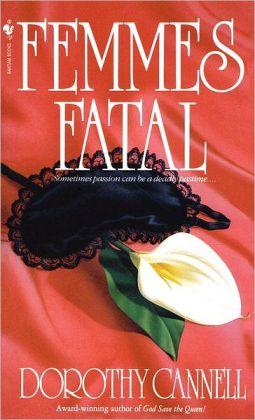Femmes Fatal (Ellie Haskell Series #5)