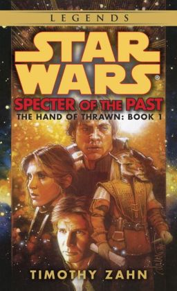 Star Wars The Hand of Thrawn #1: Specter of the Past