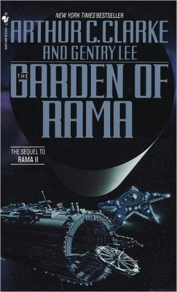 Garden of Rama (Rama Series #3)