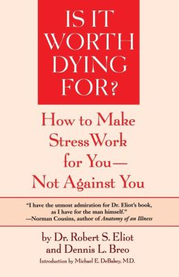 Is It Worth Dying For?