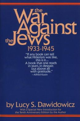 War Against the Jews, 1933-1945
