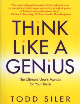 Think Like a Genius