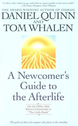 A Newcomer's Guide to the Afterlife: On the Other Side Known Commonly as The Little Book