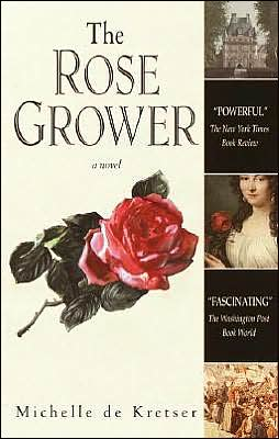 The Rose Grower