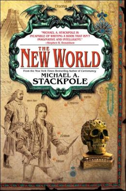 The New World (Age of Discovery Series #3)