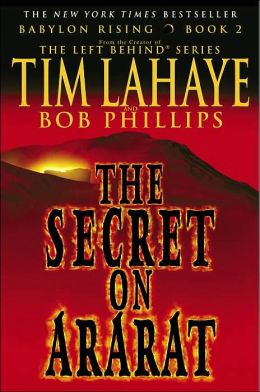 The Secret on Ararat (Babylon Rising Series #2)