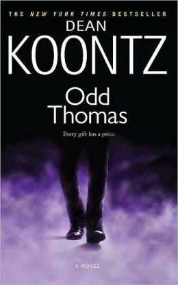 Odd Thomas (Odd Thomas Series #1)