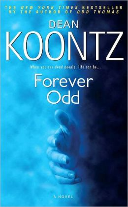 read odd thomas online