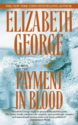 Payment in Blood (Inspector Lynley Series #2)