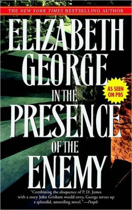In the Presence of the Enemy (Inspector Lynley Series #8)