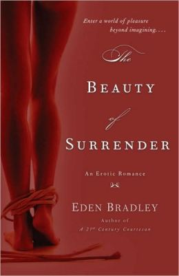 The Beauty of Surrender: An Erotic Romance