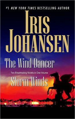 The Wind Dancer and Storm Winds