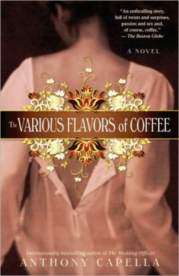 The Various Flavors of Coffee