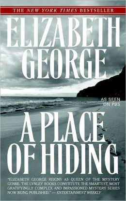 A Place of Hiding (Inspector Lynley Series #12)