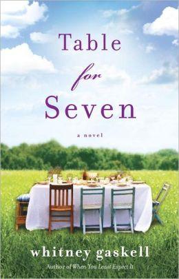 Table for Seven: A Novel