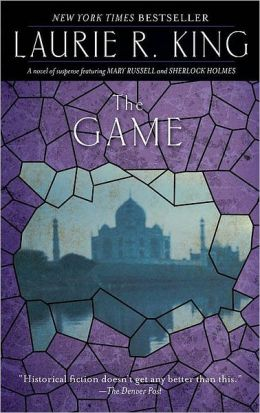 The Game (Mary Russell and Sherlock Holmes Series #7)