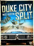 Book Cover Image. Title: Duke City Split, Author: Max Austin