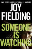 Someone is Watching by Joy Fielding