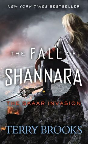 Book The Skaar Invasion
