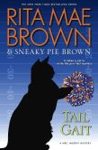 Book Cover Image. Title: Tail Gait (Mrs. Murphy Series #24), Author: Rita Mae Brown