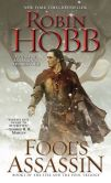 Book Cover Image. Title: Fool's Assassin:  Book One of the Fitz and the Fool Trilogy, Author: Robin Hobb