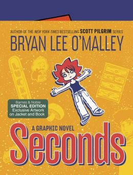 Seconds (B&N Exclusive Edition)