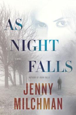 As Night Falls: A Novel