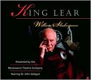 King Lear (3 CDs)